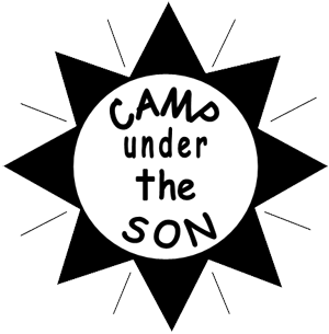 Camp Under the Son